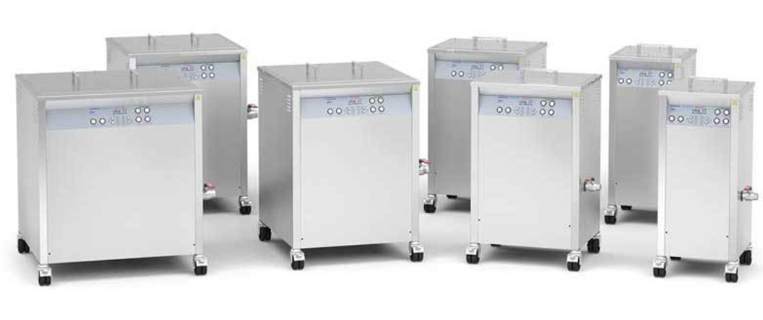 Tovatech Ultrasonic Cleaners